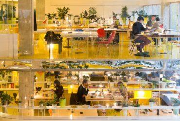 Coworking: Entenda o conceito dos espaços de trabalho compartilhados
