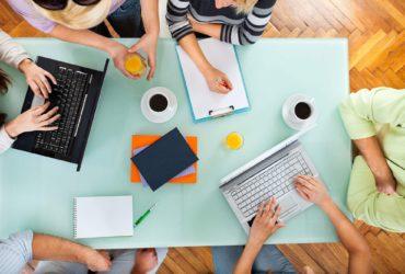 7 motivos para instalar a sua startup em um coworking