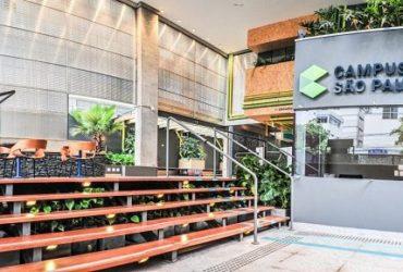 Google oferece espaço de coworking gratuito em São Paulo