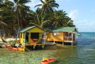 Governo do Belize lança coworking em ilha paradisíaca no Caribe