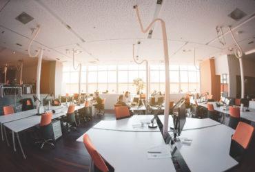 5 vantagens de trabalhar em um coworking