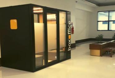 Precisa de um escritório? Startup brasileira tem a solução que você precisa!!
