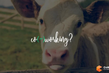 Coworking, co-working, cow-orking? Como escrever?