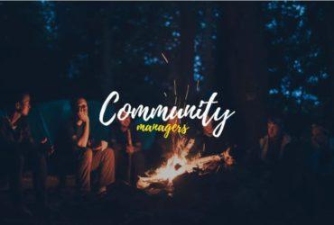 Community Managers: Os manda-chuvas do rolê