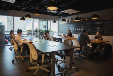 Tendência que veio para ficar, os Coworkings são uma ótima opção para renovar o local de trabalho e iniciar 2021 de casa nova